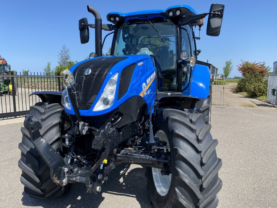 New holland T6.175 DC